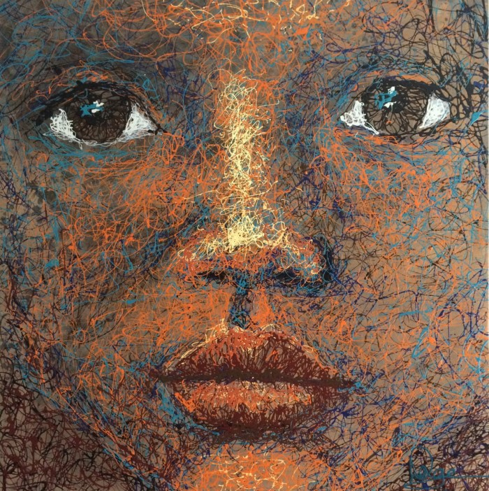 Dage-Artiste-Peintre-Alone