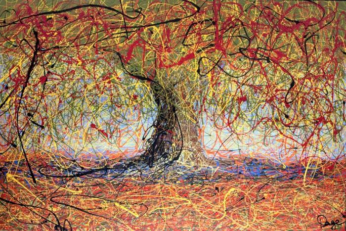 Dage-Sylvie-Dagenais-artiste-Evolution